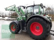 Fendt 724 S4 profiplus Traktor