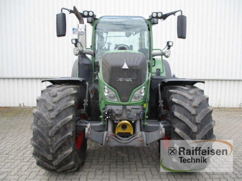 Traktor des Typs Fendt 724 S4 ProfiPlus, Gebrauchtmaschine in Holle (Bild 3)