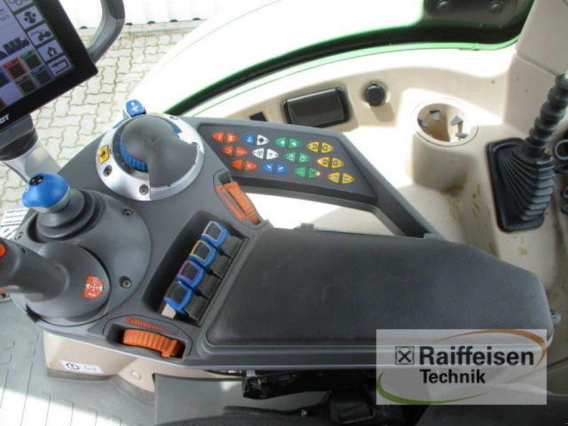 Traktor des Typs Fendt 724 S4 ProfiPlus, Gebrauchtmaschine in Holle (Bild 14)