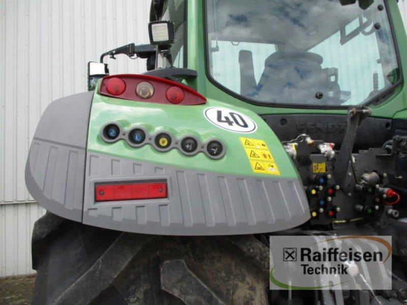 Traktor des Typs Fendt 724 S4 ProfiPlus, Gebrauchtmaschine in Holle (Bild 11)