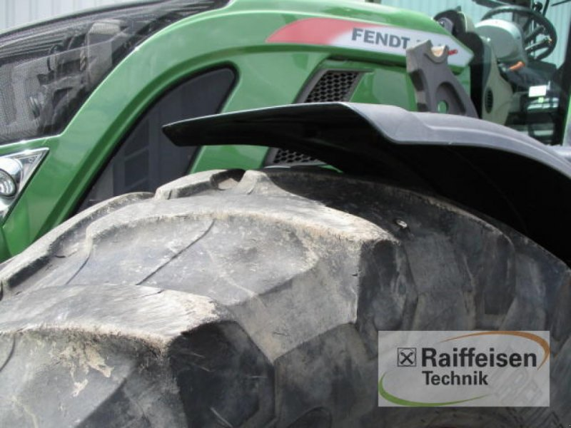 Traktor des Typs Fendt 724 S4 ProfiPlus, Gebrauchtmaschine in Holle (Bild 9)