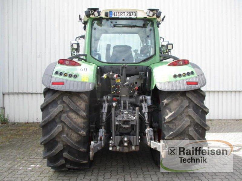 Traktor des Typs Fendt 724 S4 ProfiPlus, Gebrauchtmaschine in Holle (Bild 4)