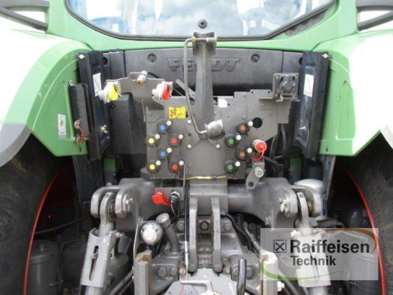 Traktor des Typs Fendt 724 S4 ProfiPlus, Gebrauchtmaschine in Holle (Bild 6)