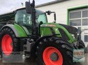Traktor des Typs Fendt 724 S4 Vario Profi Plus, Gebrauchtmaschine in Rees