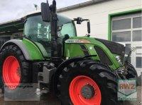Fendt 724 S4 Vario Profi Plus Traktor