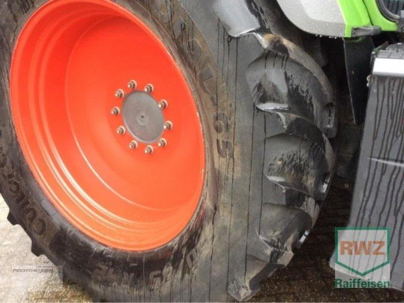 Traktor des Typs Fendt 724 S4 Vario Profi Plus, Gebrauchtmaschine in Rees (Bild 10)
