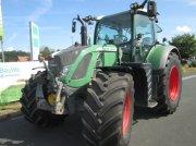 Traktor des Typs Fendt 724 SCR Profi Plus RTK, Gebrauchtmaschine in Wülfershausen an der Saale