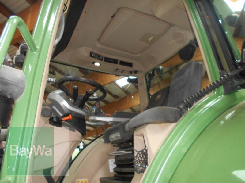 Traktor des Typs Fendt 724 SCR PROFI PLUS, Gebrauchtmaschine in Mindelheim (Bild 6)