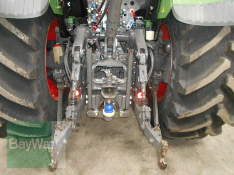 Traktor des Typs Fendt 724 SCR PROFI PLUS, Gebrauchtmaschine in Mindelheim (Bild 5)