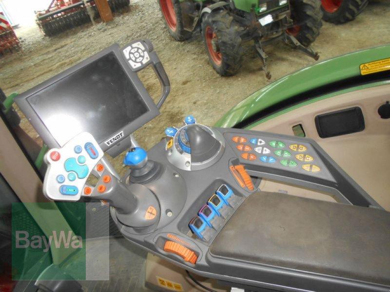 Traktor des Typs Fendt 724 SCR PROFI PLUS, Gebrauchtmaschine in Mindelheim (Bild 8)