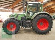 Traktor tipa Fendt 724 SCR PROFI PLUS, Gebrauchtmaschine u Mindelheim