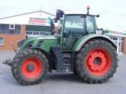Fendt 724 SCR Profi Plus Tractor