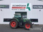 Traktor des Typs Fendt 724 SCR Profi Plus, Gebrauchtmaschine in Friedland