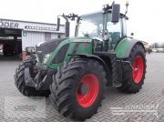 Fendt 724 SCR Profi Plus Traktor