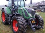 Fendt 724 SCR Profi Traktor