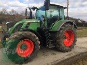 Fendt 724 SCR ProfiPlus mit RTK Tracteur