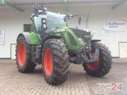 Traktor des Typs Fendt 724 v S4 Profi Plus, Gebrauchtmaschine in Bützow