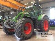 Fendt 724 v S4 Profi Traktor