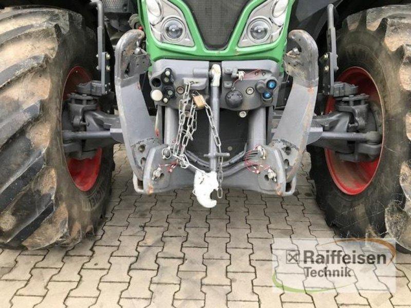Traktor des Typs Fendt 724 Vario 163 KW, Gebrauchtmaschine in Marburg - Cappel (Bild 5)