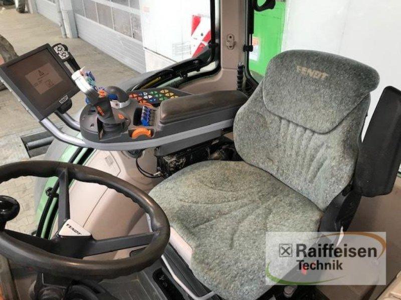 Traktor des Typs Fendt 724 Vario 163 KW, Gebrauchtmaschine in Marburg - Cappel (Bild 13)