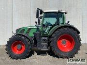 Traktor des Typs Fendt 724 Vario 50km/h TMS, Gebrauchtmaschine in Aspach