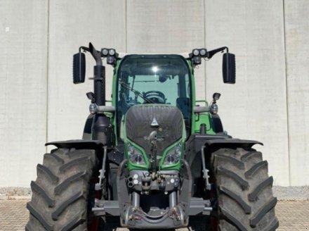 Traktor типа Fendt 724 Vario 50km/h TMS, Gebrauchtmaschine в Aspach (Фотография 4)