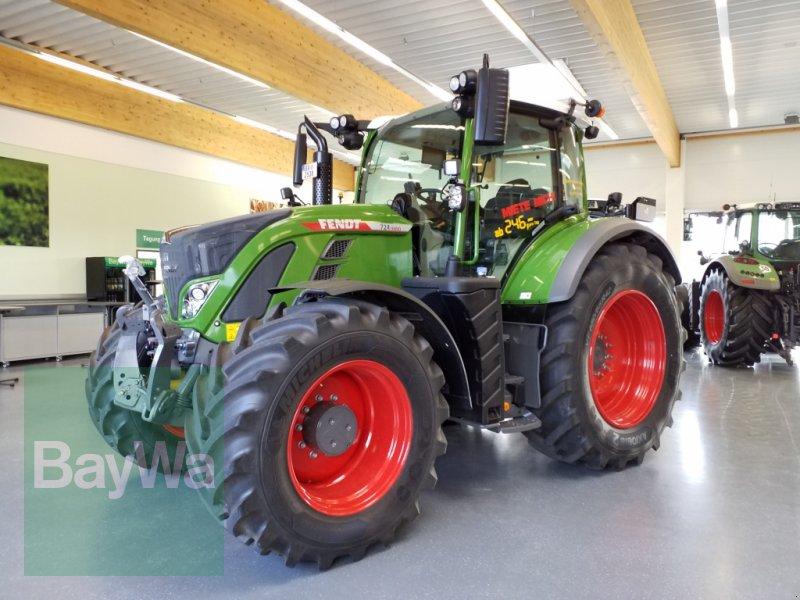 Traktor типа Fendt 724 Vario Gen6 *Miete ab 246€/Tag*, Gebrauchtmaschine в Bamberg (Фотография 1)
