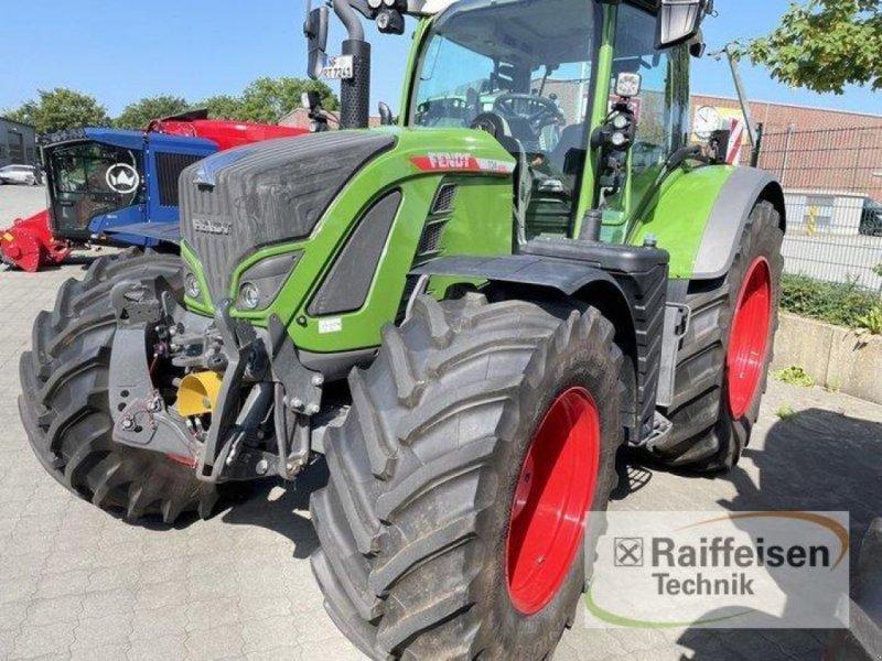 Traktor des Typs Fendt 724 Vario Gen6, Vorführmaschine in Husum (Bild 1)