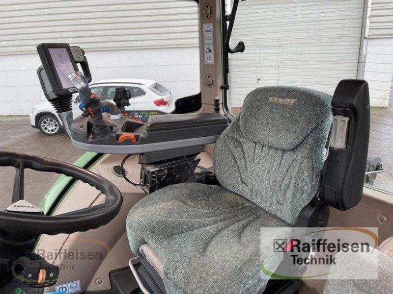 Traktor des Typs Fendt 724 Vario Power, Gebrauchtmaschine in Ebeleben (Bild 3)