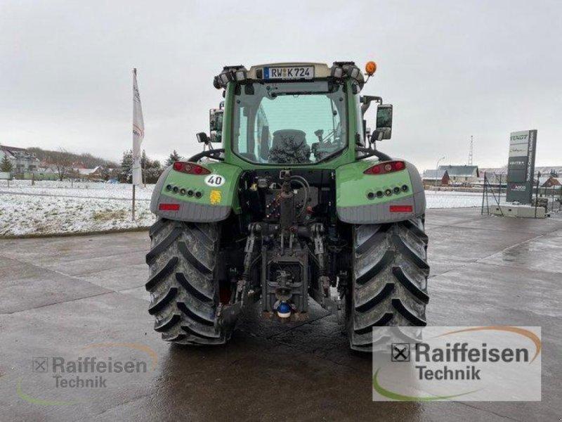 Traktor des Typs Fendt 724 Vario Power, Gebrauchtmaschine in Ebeleben (Bild 5)
