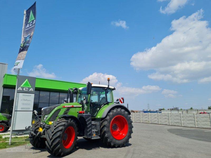 Traktor типа Fendt 724 Vario Profi+, Gebrauchtmaschine в Gerasdorf (Фотография 1)
