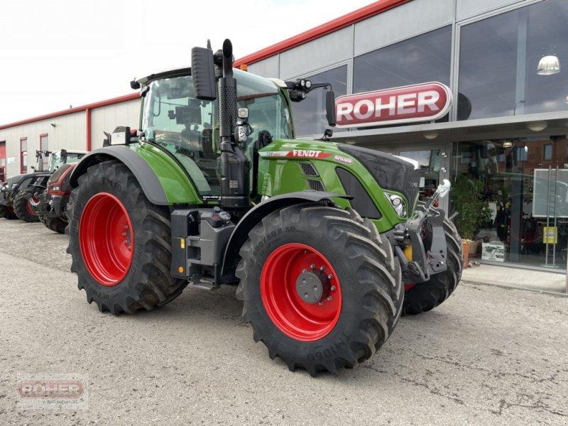 Traktor des Typs Fendt 724 Vario Profi+, Vorführmaschine in Wieselburg Land (Bild 1)