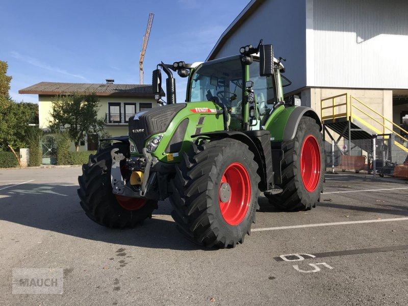 Traktor des Typs Fendt 724 Vario Profi+, Neumaschine in Burgkirchen (Bild 1)