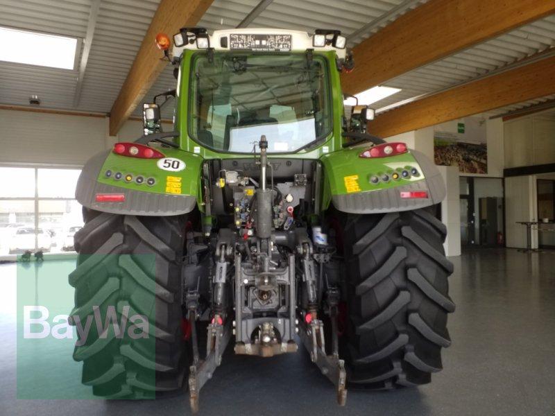 Traktor des Typs Fendt 724 Vario Profi Plus + Garantie + RTK Spurführung, Gebrauchtmaschine in Bamberg (Bild 6)