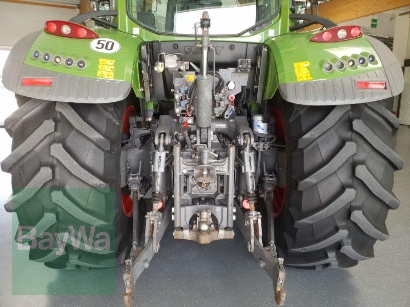 Traktor des Typs Fendt 724 Vario Profi Plus + Garantie + RTK Spurführung, Gebrauchtmaschine in Bamberg (Bild 7)