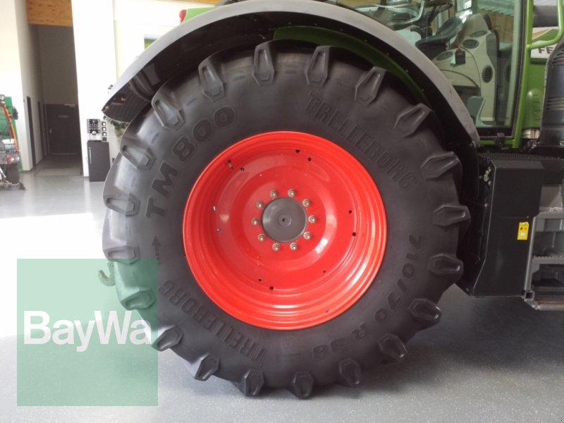 Traktor des Typs Fendt 724 Vario Profi Plus + Garantie + RTK Spurführung, Gebrauchtmaschine in Bamberg (Bild 10)