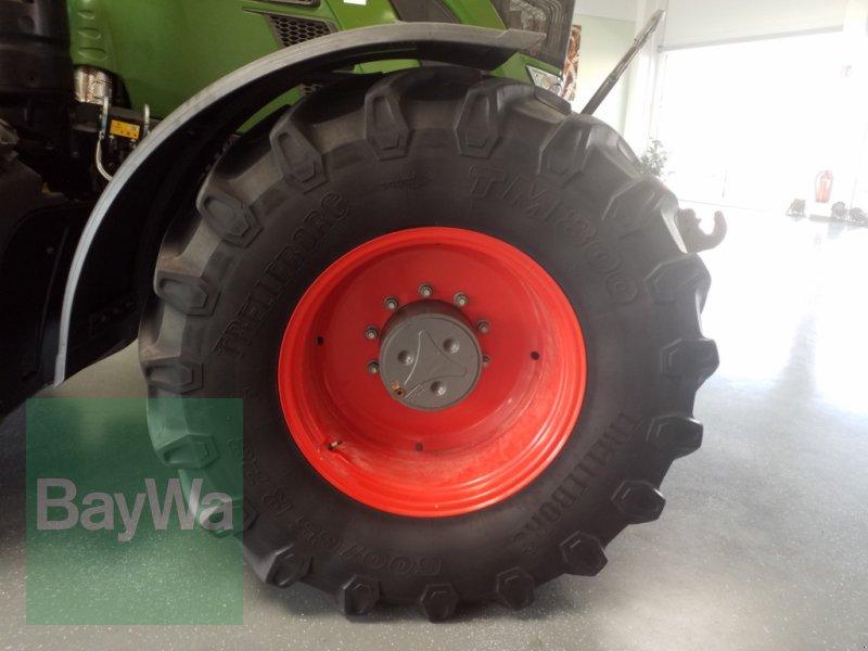 Traktor des Typs Fendt 724 Vario Profi Plus + Garantie + RTK Spurführung, Gebrauchtmaschine in Bamberg (Bild 12)