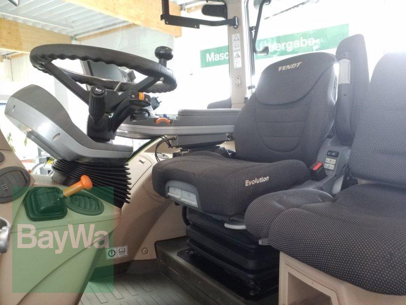 Traktor des Typs Fendt 724 Vario Profi Plus + Garantie + RTK Spurführung, Gebrauchtmaschine in Bamberg (Bild 19)