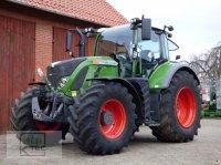 Fendt 724 Vario Profi Plus RTK Traktor