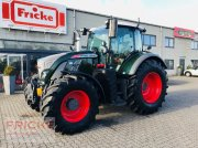 Fendt 724 Vario Profi Plus S4 *Tannengrün/Chrom* Traktor