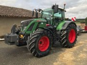 Traktor типа Fendt 724 VARIO PROFI PLUS S4, Gebrauchtmaschine в MONFERRAN