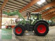 Traktor du type Fendt 724 Vario Profi Plus S4, Gebrauchtmaschine en Mindelheim