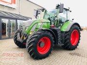Fendt 724 Vario Profi-Plus S4 Traktor