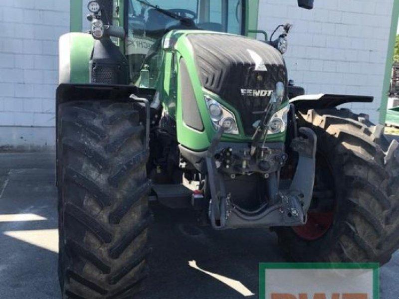 Traktor des Typs Fendt 724 Vario Profi Plus, Gebrauchtmaschine in Lorsch (Bild 4)
