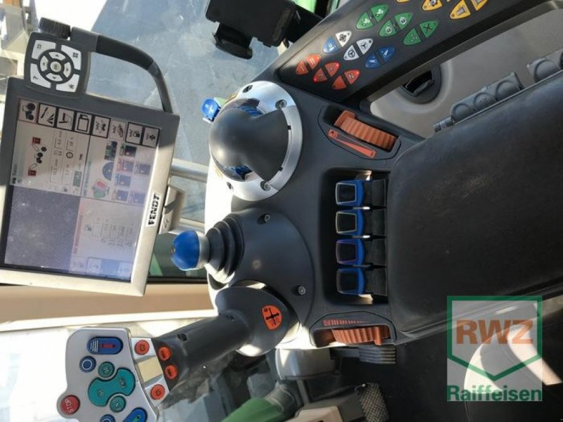 Traktor des Typs Fendt 724 Vario Profi Plus, Gebrauchtmaschine in Lorsch (Bild 10)
