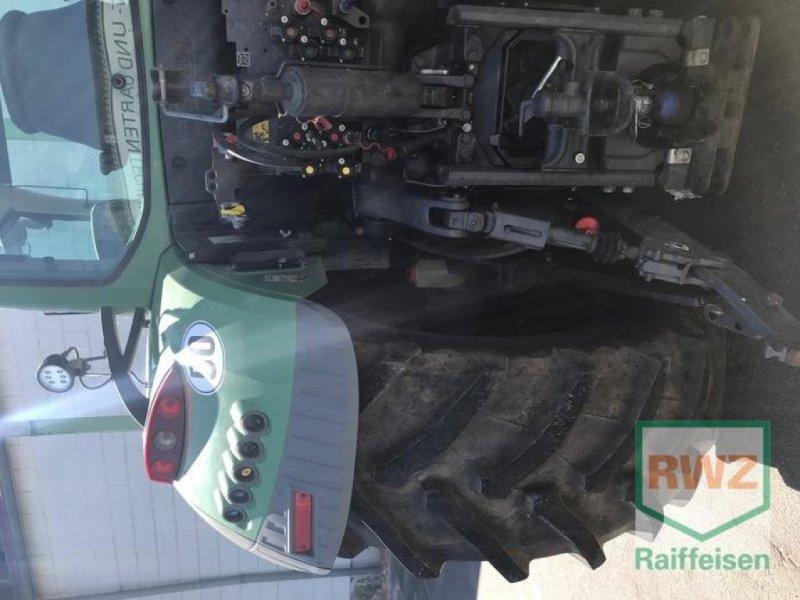 Traktor des Typs Fendt 724 Vario Profi Plus, Gebrauchtmaschine in Lorsch (Bild 8)