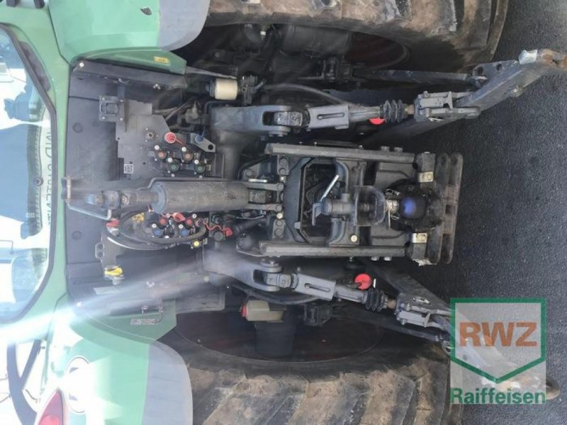 Traktor des Typs Fendt 724 Vario Profi Plus, Gebrauchtmaschine in Lorsch (Bild 7)