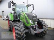 Fendt 724 Vario Profi Plus Тракторы