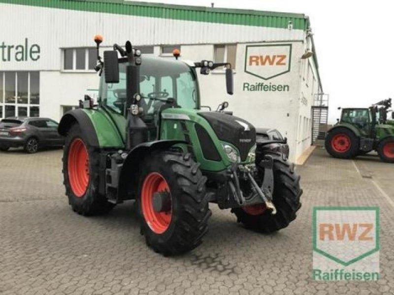 Traktor tipa Fendt 724 vario profi plus, Gebrauchtmaschine u KRUFT (Slika 1)