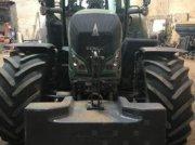 Traktor des Typs Fendt 724 VARIO PROFI PLUS, Gebrauchtmaschine in MONFERRAN